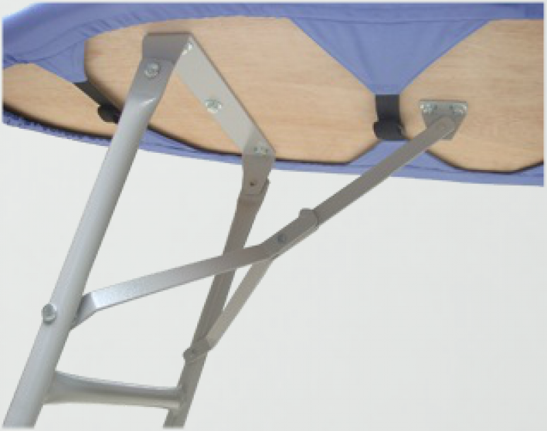 Conserto para Tábua de Passar Profissional Santa Cruz - Mesa de Passar Profissional com Sucção
