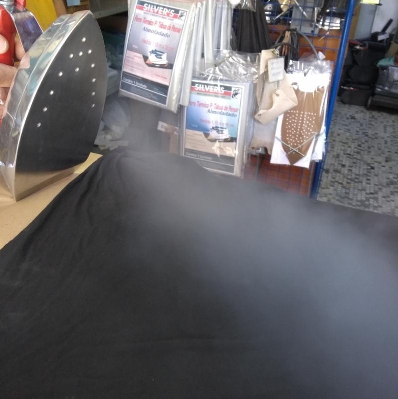 Ferros de Passar a Vapor Industrial Parque São Domingos - Ferros a Vapor Industrial