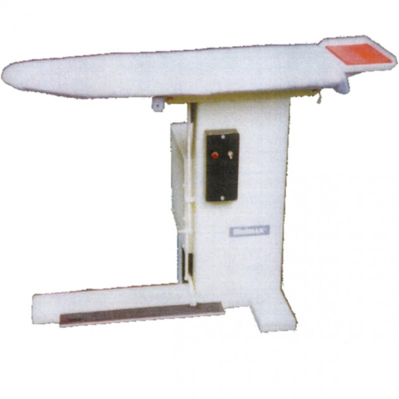 Manutenção de Mesa de Passar Industrial com Sucção Valinhos - Mesa de Passar Profissional com Sucção