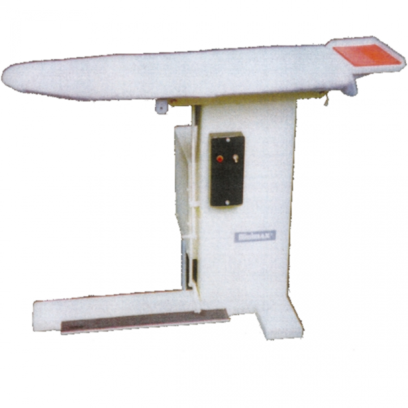 Manutenção de Tábua de Passar Profissional Água Branca - Tábua de Passar Industrial