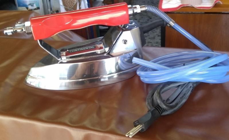 Onde Comprar Ferro a Vapor Profissional Guaratinguetá - Ferro de Passar a Vapor Profissional