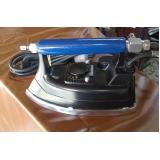 comprar ferro para lavanderia profissional Diadema