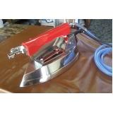 manutenção de ferro industrial continental