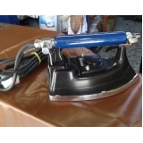 manutenção de ferro a vapor industrial minimax