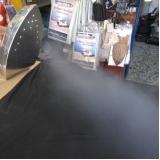 manutenção de ferro a vapor industrial uchita