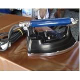 manutenção para ferro de passar a vapor uchita
