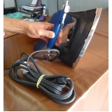manutenção ferro industrial Bela Vista