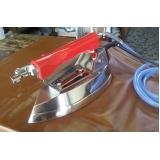 preço para conserto de ferro a vapor industrial Jandira